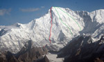 Denis Urubko, Cho Oyu and all 14 8000m peaks