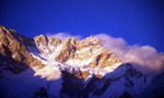 Tragedia sul Kangchenjunga