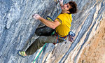 Chris Sharma, new 9b at Oliana
