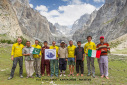Khane Valley 2015 Italian Karakorum Expedition