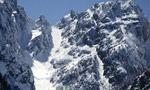 Scialpinismo tra Slovenia e Italia