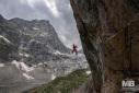 Monte Bianco: 'unreality' show. Di Manuel Lugli