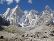 Lachit Valley: Poles climb new routes in Pakistan's Tagas mountains
