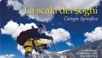 La scala dei sogni, una serata e un libro per Marco Anghileri: il 4 dicembre a Lecco ci siamo tutti!