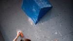 Annalisa De Marco e la disarmante leggerezza del boulder