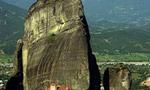 Meteora, arrampicare in Grecia