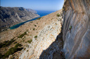 Kalymnos, 20 years of rock climbing in Greece
