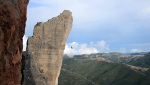 Altri cieli, art and climbing at Ulassai in Sardinia