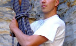 Andreas Proft, 8b barefoot!