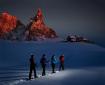 Rifugi in Trentino d'inverno: consigli per magnifiche escursioni
