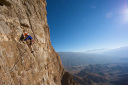 Video: Arnaud Petit, Read Macadam e Alex Ruscior e l'arrampicata in Oman