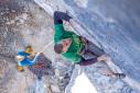 La Lavagna e la scuola d'arrampicata di Luca Zardini