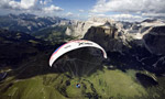 Red Bull X-Alps 2009. From Mozart to Monaco: To the Limits of Human Endurance