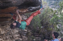 Chris Sharma and Paul Robinson - Alcañiz Road Trip