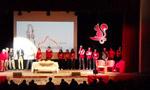Cortina inCroda: Rosso Scoiattolo. 1939-2009!