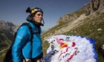 Red Bull X-Alps 2009 - 6° giorno