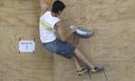 Coppa Italia Boulder ad Ivrea, i risultati