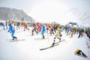 Altitoy Ternua celebrates start to ski mountaineering's La Grande Course