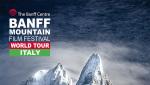 Padova, Morbegno e Casatenovo: gli appuntamenti della prossima settimana con il Banff Mountain Film Festival