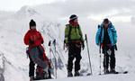 Summits4Kids, Freeride per i bambini del Perù