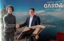Adam Ondra becomes Garda Trentino ambassador