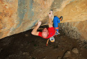 Iker Pou adds new 9a climb to Mallorca
