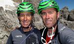 Sulle vie di Bruno: Dolomiti Legends, Bruno Detassis ricordato da Nicolini e Oprandi