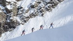 Monte Rosa Ski Raid: Lenzi & Eydallin and Besseghini & Nicolini win first edition