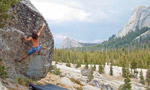 Tuolumne Meadows - boulder e arrampicate nell'alta Sierra di Yosemite