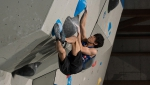 Bouldering World Cup 2016: kick off in Meiringen Switzerland