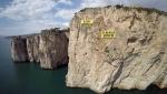 Greenpeace a Gaeta contro le trivellazioni in mare