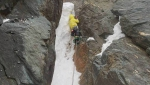 Alpinism: new climb on Großglockner in Austria