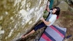 Charles Albert a Fontainebleau libera il secondo 9A boulder mondiale