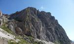Via ferrata degli Alpini, Col dei Bois, Dolomiti