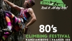 King of Kanzi - 80's Climbing Festival at Kanzianiberg in Austria