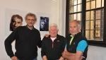 Monti Sorgenti a Lecco: inaugurata la mostra Sguardi dall'alto di Giulio Malfer