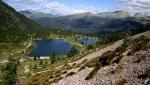 AKU adotta il Sentiero dei Laghi di Colbricón in Dolomiti