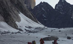 Asgard Baffin Island expedition success for Favresse, Villanueva and Hanssens