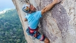Malaysia / new multi-pitch climb on Tioman island by Jonas Wallin and David Kaszlikowski