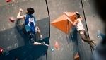 Coppa del Mondo Boulder 2016 - Innsbruck live