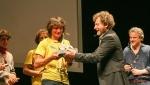 Simon Gietl vince il Grignetta d'Oro 2016