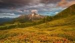 Lagorai: alla scoperta dell'Alta Via del Granito