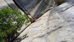 Annot, paradiso dell'arrampicata in fessura, e non solo! Di Maurizio Oviglia