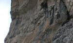 Dolomiti, Becco di Mezzodì: nuova Via dedicata a Nicola Molin