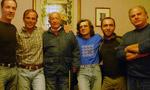 Una festa per Lino d'Angelo, il simbolo dell'alpinismo sul Gran Sasso