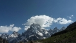 Kishtwar Shivling East Pillar first climbed by Italian team