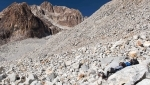 Bolivia: Italians climb new route up Rumi Mallku