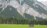 Chinesische Mauer, arrampicare in Austria