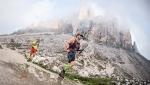 The North Face Lavaredo Ultra Trail -Andy Symonds e Andrea Huser vincono la 10a edizione