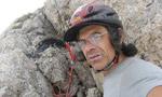 Alpinismo solitario: Iannilli, 'Senza perdere la tenerezza' sul Gran Sasso